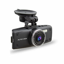 "2.7"" Vehicle 1080P Car DVR Camera Video Recorder Dash Cam G-Sensor + 32GB Card"