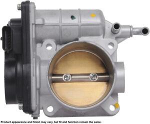 Remanufactured Throttle Body  Cardone Industries  67-0011