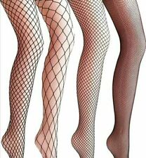 Women Sexy Fishnet Lady Hollow Out Mesh Socks Hosiery Pantyhose Stockings Tights