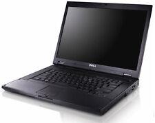 Dell Windows Vista PC Laptops & Notebooks