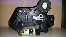 LIFETIME WARRANTY / 06-13 Lexus IS250 IS350 Rear Left Power Door Lock Actuator