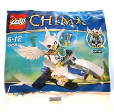 LEGO® Chima 30250 Ewars Acro-Fighter NEU 2013 OVP Polybag