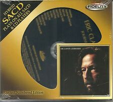 Clapton, Eric Journeyman Hybrid-SACD Audio Fidelity NEU OVP Sealed Limited Edit.