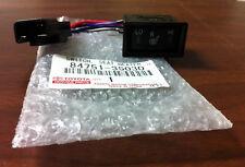 Toyota Seat Heater Switch 84751-35030 for KDN150,170 KDN145..DCB..IV3 KDN165..LH
