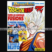 DOROTHEE MAGAZINE HORS-SERIE N°18 1996 ★ COMPLET ★ DRAGON BALL Z