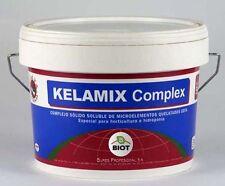 Abono para acuario Kelamix Complex. 30 grs