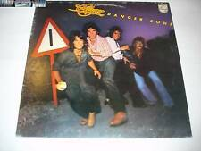 Player - Danger zone -  LP 1978 NUOVO