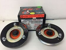 KMAC Adjustable Strut Mount Bearing Plates Commodore VB VC VH VK VL VN VP Models