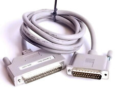 """Canon RH2-5287 Copier Cable for File Print 250 25 to 37 pin M-M Interface 60"""""""