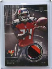 2014 TOPPS #TRP-CS CHARLES SIMS 3-COLOR PATCH RC, TAMPA BAY BUCCANEERS, 061415