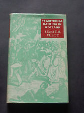 TRADITIONAL DANCING IN SCOTLAND: Scottish Country Dances / Shetlands Orkney 1964