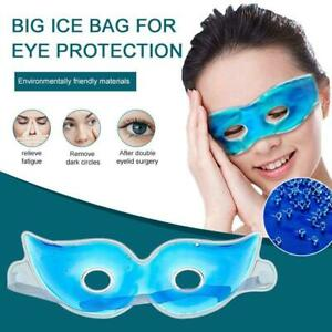 Cold Eye Mask Ice Gel Eye Fatigue Relief Reduce Dark Circles Cooling Body Care