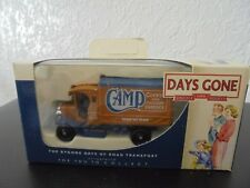 Lledo Days Gone Dg066027 Dennis Delivery Van Camp Coffee
