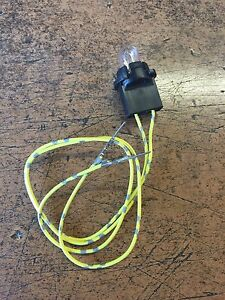 NEW OEM 2000-2006 NISSAN SENTRA AUTO TRANS SHIFT INDICATOR LIGHT / HARNESS