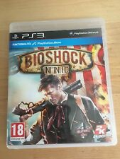 Bioshock Infinite Ps3 VF
