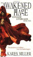 The Awakened Mage: Kingmaker, Kingbreaker: Book 2 by Karen Miller