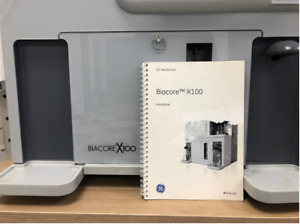GE  Biacore X100 Analysis System