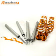 Lowering Suspension Coilovers for BMW E30 320i  323i  325i 324D TD Saloon 82-91