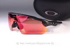 Oakley Radar EV Path Sunglasses OO9208-9038 Matte Black W/ PRIZM Trail Lens