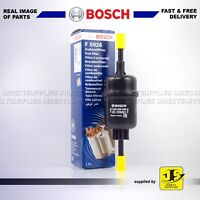 BOSCH FUEL FILTER F5926 FIT FORD FIESTA V FUSION 1.3 1.4 1.6 MAZDA 2 1.3 1.4 1.6