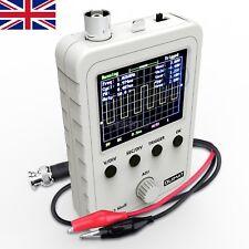 Nouveau assemblé DSO150 2.4 in (environ 6.10 cm) Affichage LCD Digital Oscilloscope avec sonde