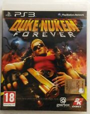 Gioco PS3 Duke Nukem Forever - 2K games Sony Playstation 3 Nuovo