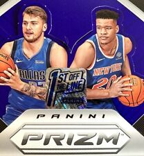 2018/19 Prizm RED #/299  Pick A Card Complete Your Set VETS & STARS REFRACTOR