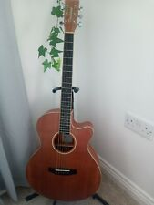 More details for electro acoustic guitar tanglewood tw9, rrp £369, less than half price! superb!