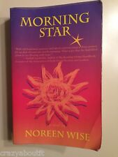 Morning Star by Noreen Wise (1997 Paperback)