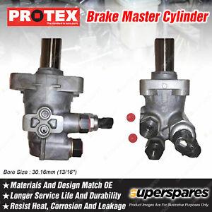 Protex Brake Master Cylinder for Toyota Dyna XZU305 XZU342 XZU411 Dyna 200 BU300
