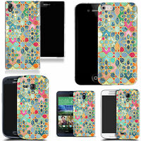Motif case cover for All popular Mobile Phones -  seismograph