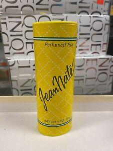 Jean Nate Perfumed Body Talc (4 oz)