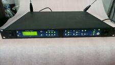 CLEAR-COM  WBS-680 UHF Wireless Intercom System