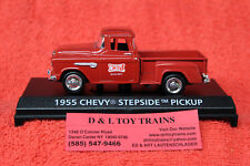1955NC 1955 Chevrolet Nashville Chattanooga St Louis Railroad Pickup NEW IN BOX