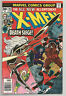 X-MEN #103: Bronze Age Grade 7.0 First time Wolverine is called Logan!