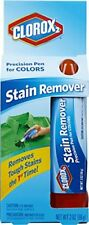 New Clorox 2 Laundry Stain Fighter Pen for Colors 2 Ounces Pack of 3 Ships Free