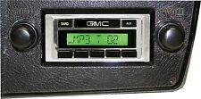 1973 1974 1975 1976 1977 1978 1979 1980 1981 1982 - 1988 Radio AM/FM GMC Truck