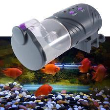 Fisch Aquarium Futterautomat Fischfutterautomat Fishfeeder Feeder Tank Timer EM
