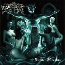 BELPHEGOR - Lucifer Incestus CD, NEU