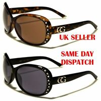 Polarized Anti-Glare Butterfly CG Design Womens Ladies Sunglasses 100/%UV400 7019