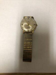 Armbanduhr (Herren) 17 Rubis m. Zugband