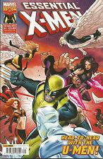 ESSENTIAL X-MEN VOL.2 # 31 / MARVEL / PANINI COMICS UK / JUN 2012 / N/M