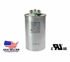 CBB65 45+5 µF Dual Run HVAC Capacitor 370-440VAC 50/60Hz 5% MPP UL Certified