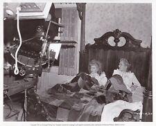 VERONICA LAKE JOAN CAULFIELD Original CANDID Camera Set Vintage Paramount Photo