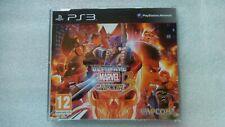 Ultimate Marvel VS. Capcom 3 PS3 Promo Game Ultra Rare for Sony PlayStation 3