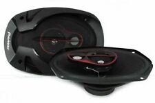 "NEW Pioneer TS-R6951S 800 Watts 6"" x 9"" 3-Way Coaxial Car Audio Speakers"