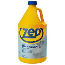 ZEP 1 Gallon Quick Clean Disinfectant