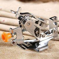 Durable Ruffler Presser Foot For Singer Janome Juki Sewing Machine Adjustable