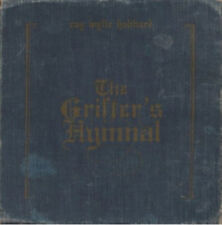 Ray Wylie Hubbard : The Grifter's Hymnal CD (2012) ***NEW***