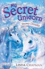 Snowy Dreams by Linda Chapman New Book